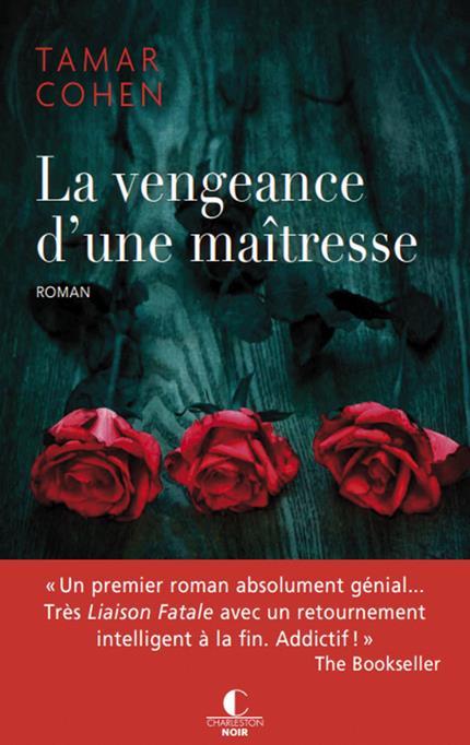 VENGEANCE D'UNE MAITRESSE (LA)