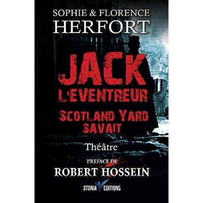 JACK L'EVENTREUR SCOTLAND YARD SAVAIT