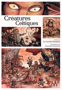 CREATURES CELTIQUES