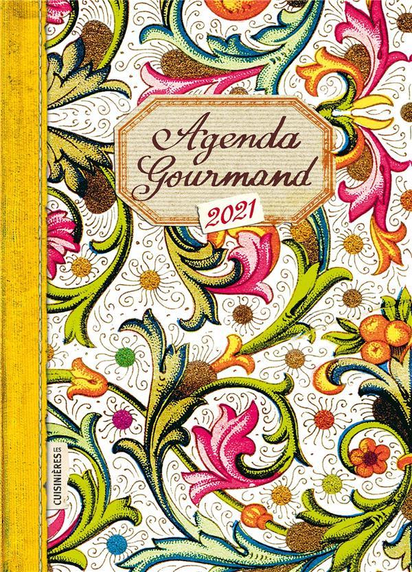 AGENDA GOURMAND 2021
