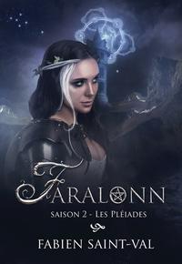 FARALONN, LES PLEIADES SAISON 2