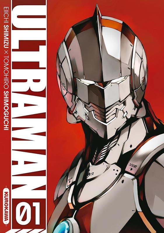 ULTRAMAN - TOME 1