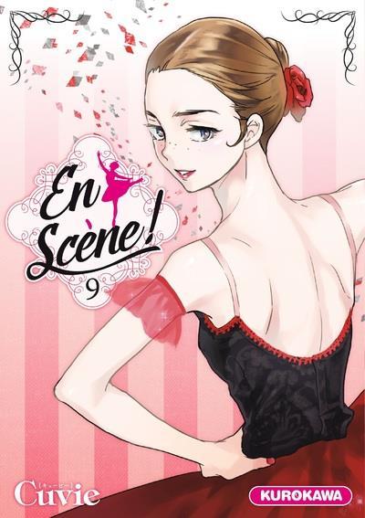 EN SCENE ! - TOME 9