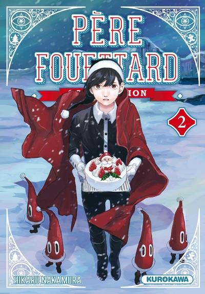 PERE FOUETTARD CORPORATION - TOME 2 - VOL2
