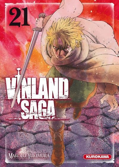 VINLAND SAGA - TOME 21 - VOLUME 21