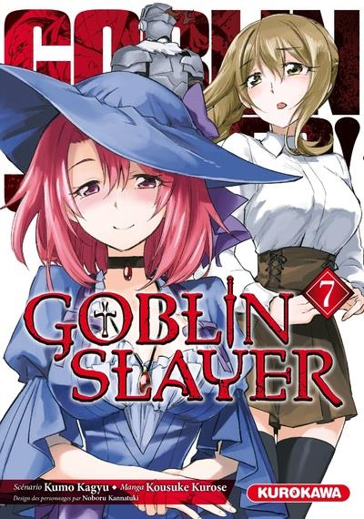 GOBLIN SLAYER - TOME 7 - VOL07