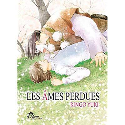 LES AMES PERDUES - LIVRE (MANGA) - YAOI - HANA COLLECTION