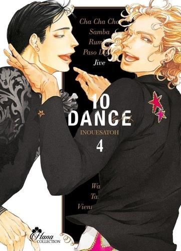 10 DANCE - TOME 4