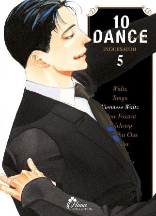 10 DANCE - TOME 5
