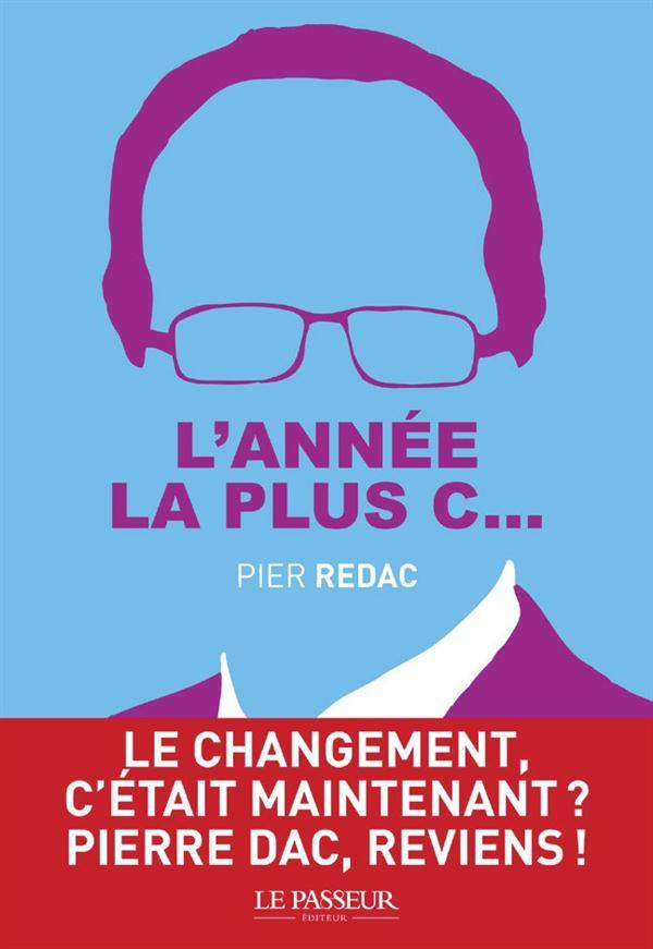 L'ANNEE LA PLUS C...