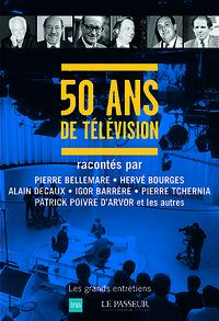 50 ANS DE TELEVISION