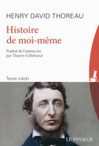 HISTOIRE DE MOI-MEME