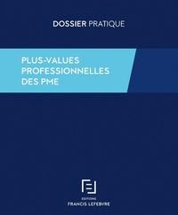 PLUS VALUES PROFESSIONNELLES DES PME
