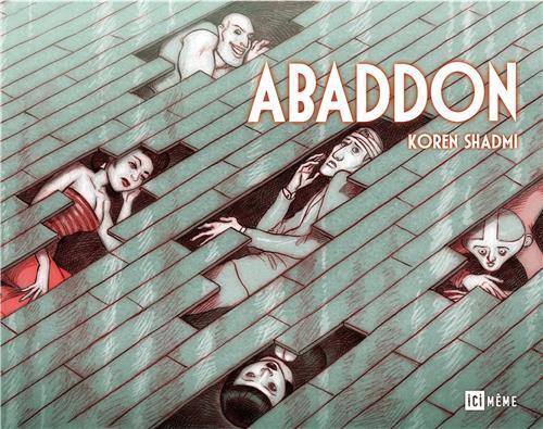 ABADDON - L'INTEGRALE