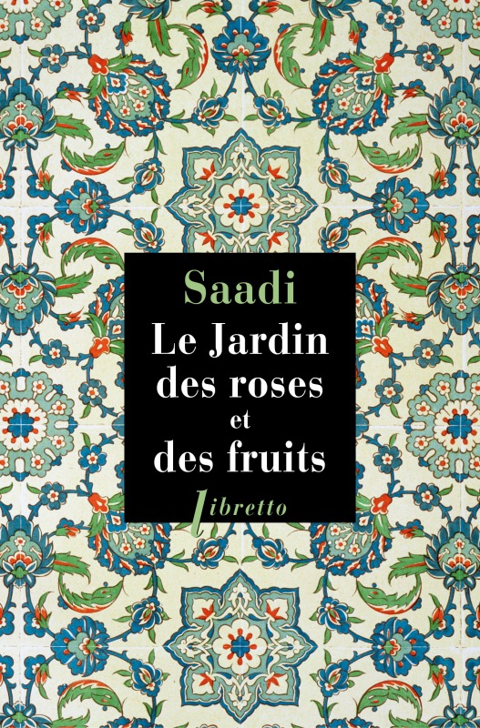 LE JARDIN DES ROSES ET DES FRUITS