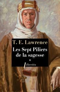 LES SEPT PILIERS DE LA SAGESSE - TOME 1