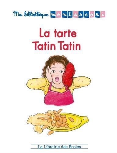 TARTE TATIN TATIN (LA)