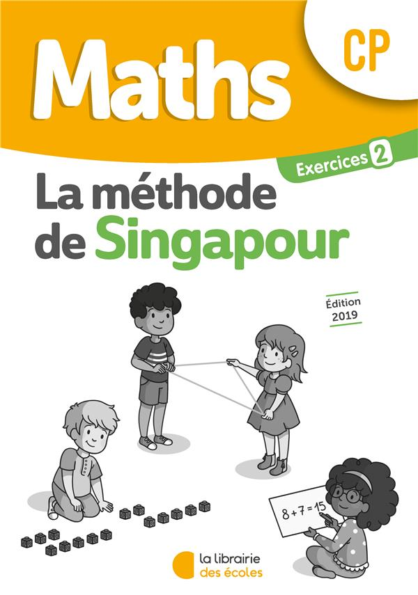 2019 10 EX PACKS SINGAPOUR MATHS CP EXERCICES 2