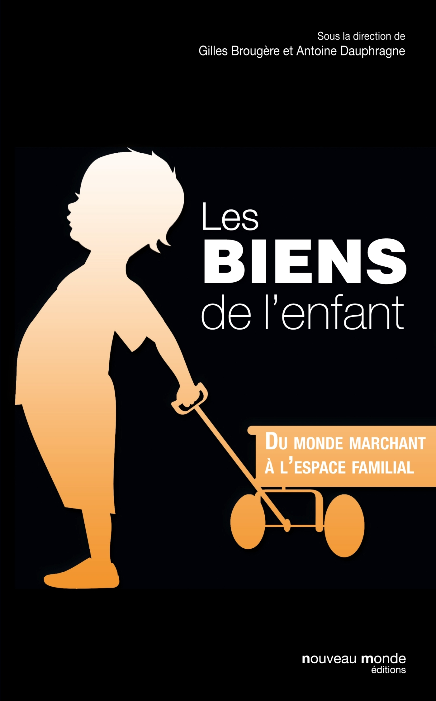LES BIENS DE L ENFANT