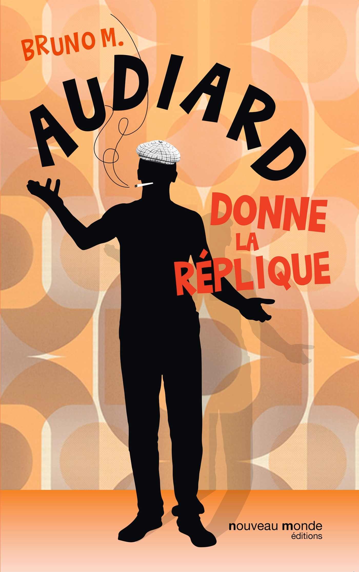 AUDIARD DONNE LA REPLIQUE