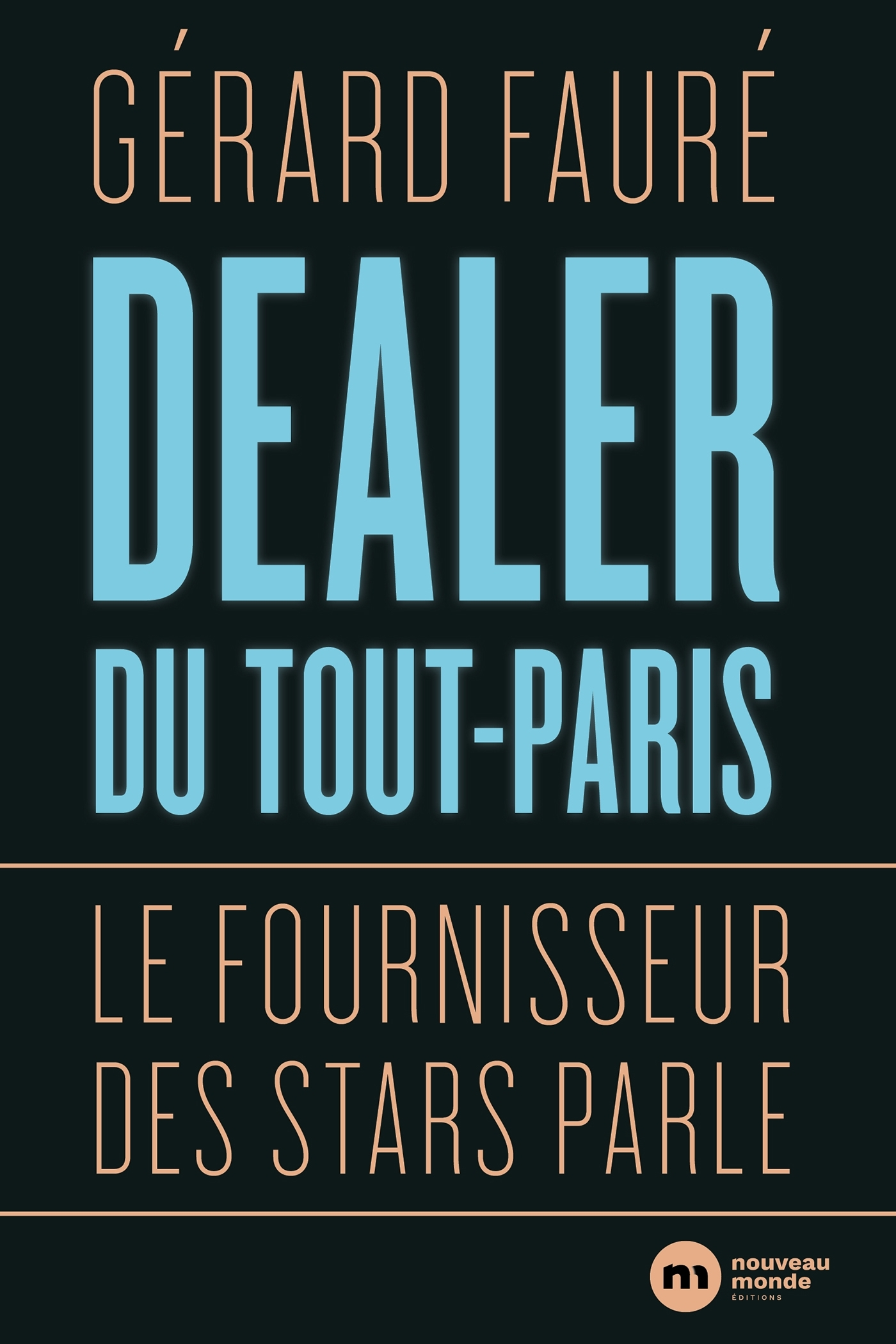 DEALER DU TOUT PARIS