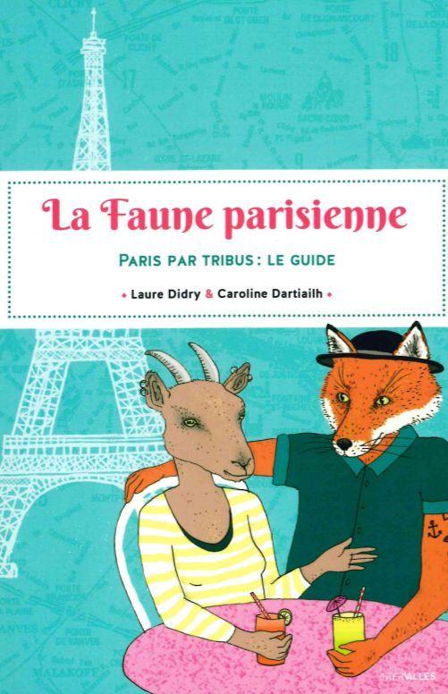 FAUNE PARISIENNE