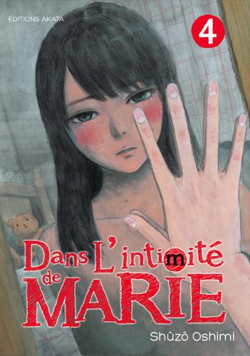 DANS L'INTIMITE DE MARIE - TOME 4 - VOL04