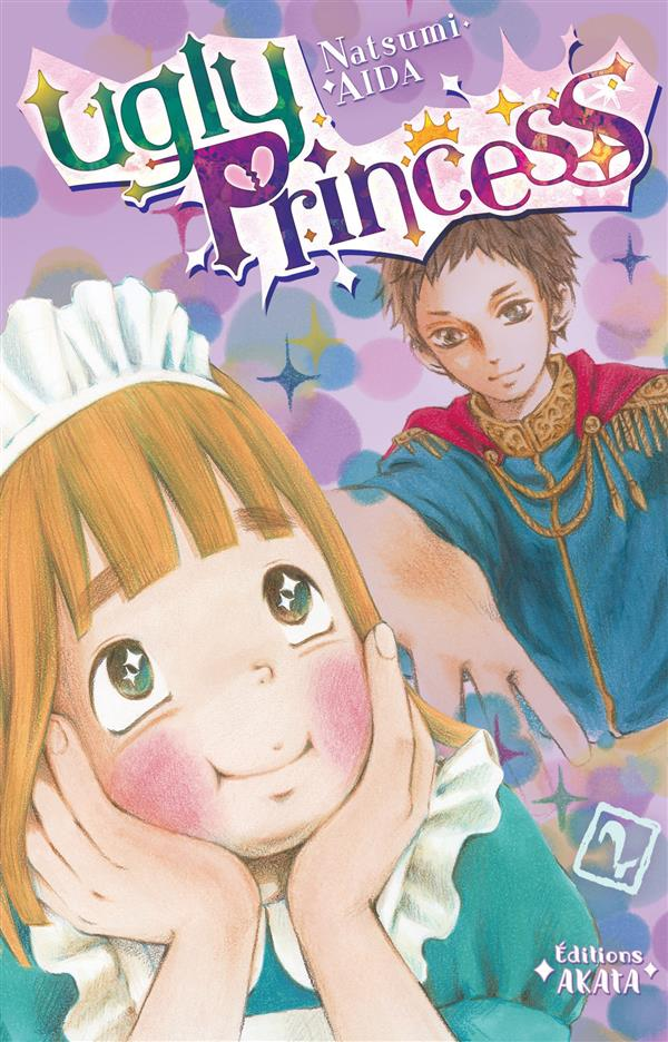 UGLY PRINCESS - TOME 2 - 02