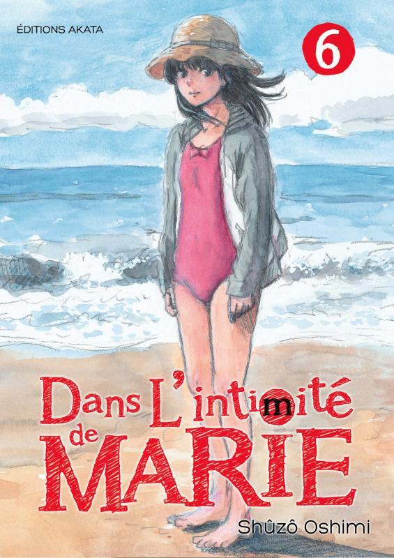 DANS L'INTIMITE DE MARIE - TOME 6 - VOL06
