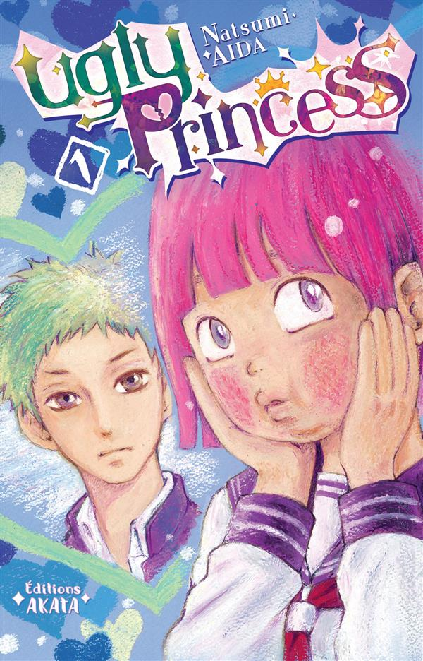 UGLY PRINCESS - TOME 1 COLLECTOR - 01