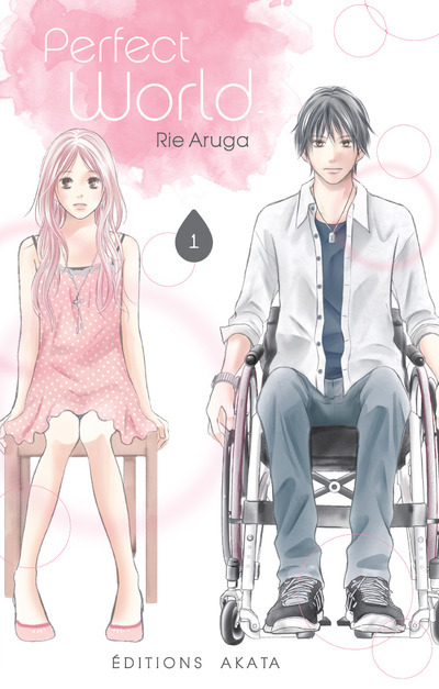 PERFECT WORLD - TOME 1 - 01