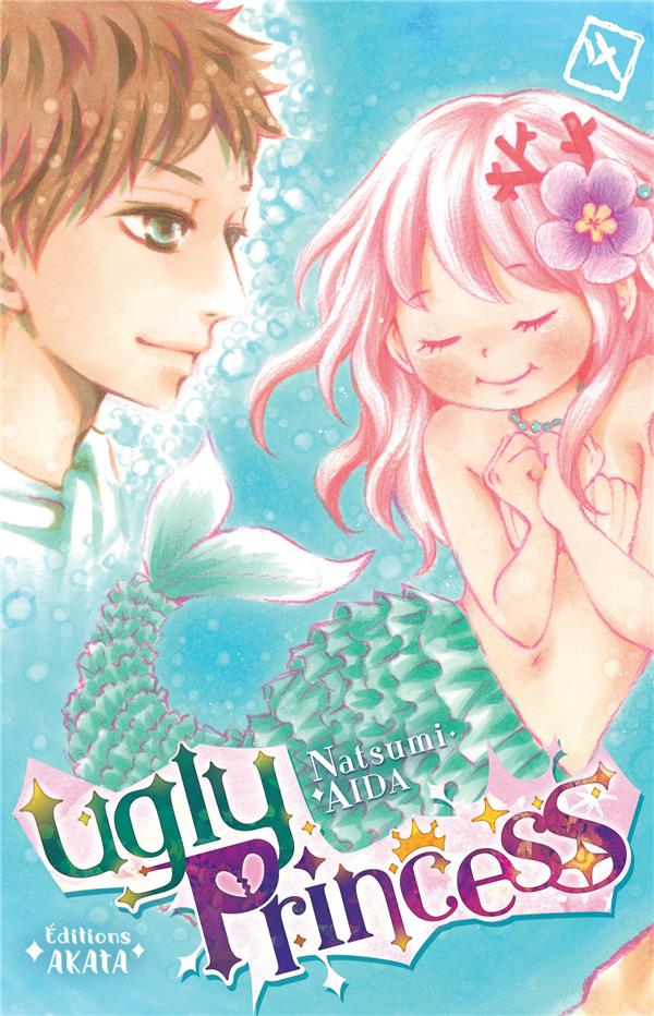 UGLY PRINCESS - TOME 4 - 04