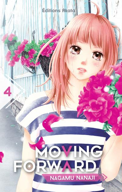 MOVING FORWARD - TOME 4