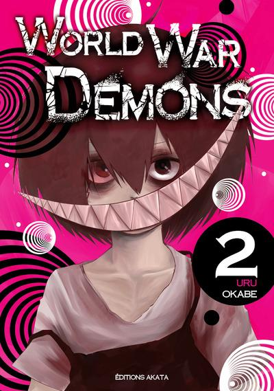 WORLD WAR DEMONS - TOME 2