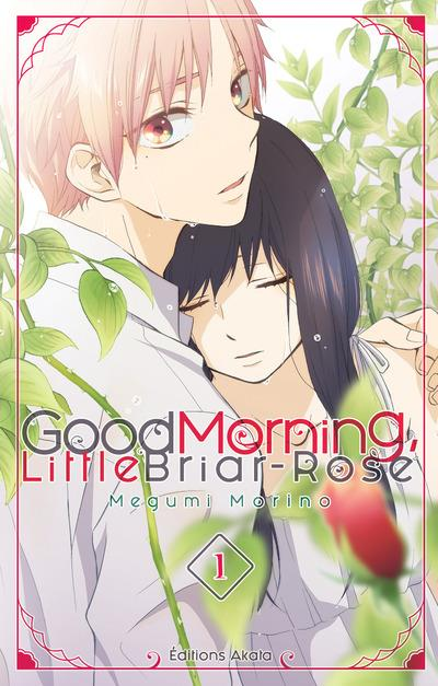 GOOD MORNING LITTLE BRIAR-ROSE - TOME 1 - VOL01