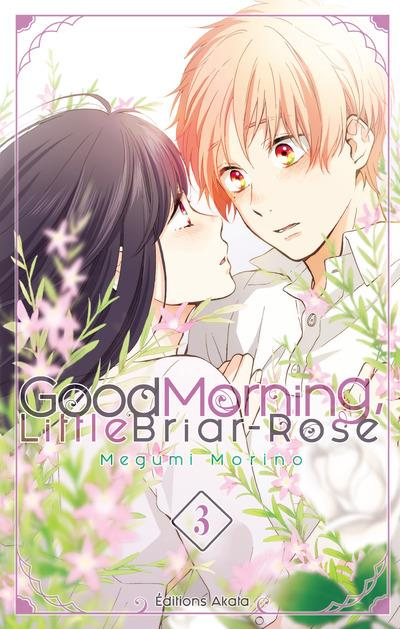 GOOD MORNING LITTLE BRIAR-ROSE - TOME 3 - VOL03