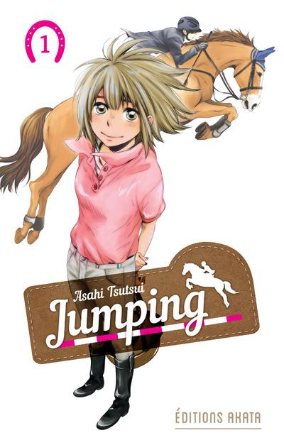 JUMPING - TOME 1