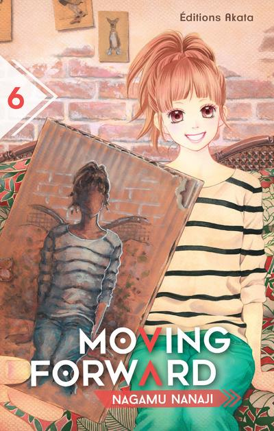 MOVING FORWARD - TOME 6 - VOL06