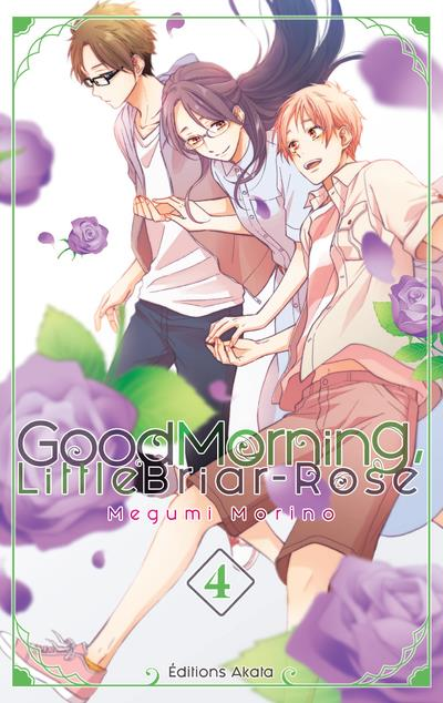 GOOD MORNING, LITTLE BRIAR-ROSE - TOME 4