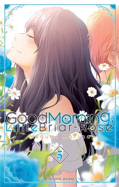 GOOD MORNING, LITTLE BRIAR-ROSE - TOME 5 - 05