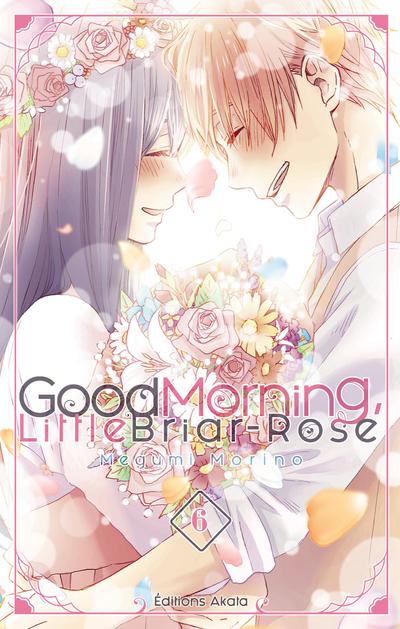 GOOD MORNING, LITTLE BRIAR-ROSE - TOME 6 - 06