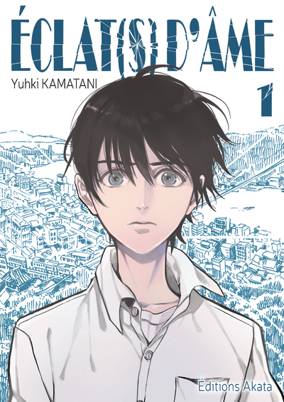 ECLAT(S) D'AME - TOME 1