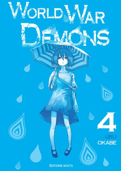 WORLD WAR DEMONS - TOME 4