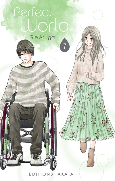 PERFECT WORLD - TOME 7