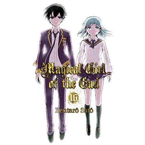 MAGICAL GIRL OF THE END - TOME 16