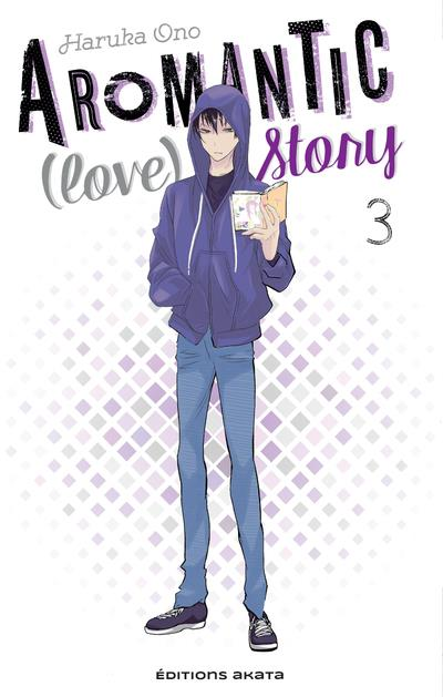 AROMANTIC (LOVE) STORY - TOME 3 - VOL03