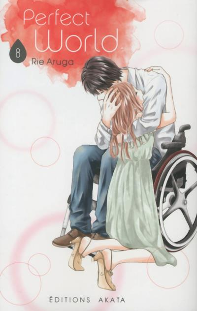 PERFECT WORLD - TOME 8 - VOL08