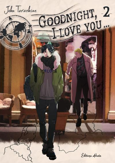 GOODNIGHT, I LOVE YOU... - TOME 2 - VOL02