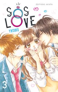 SOS LOVE - TOME 3 - VOL03