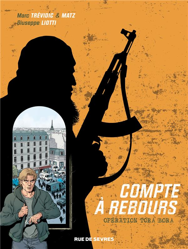 COMPTE A REBOURS TOME 3